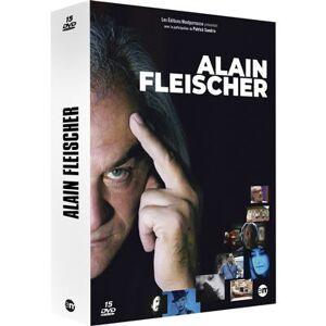 Coffret Alain Fleischer DVD - Publicité