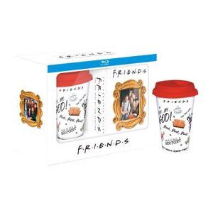 Coffret Friends Saisons 1 à 10 Edition du 25ème Anniversaire Blu-ray - Publicité