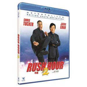 Rush Hour 2 - Blu-ray - Blu-ray - Publicité