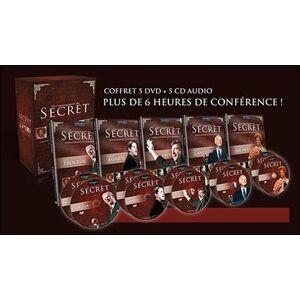 Les Enseignants du Secret - Publicité