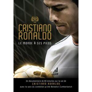 Cristiano Ronaldo : Le Monde à ses pieds - DVD - DVD Zone 2 - Publicité