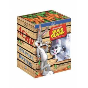 Collection Bugs Bunny's Edition Deluxe Blu-ray - Publicité