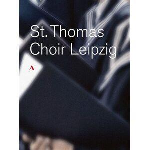 Die Thomaner A Year In The Life Of St. Thomas Boys Choir Leipzig DVD - DVD Zone 2 - Publicité