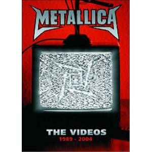 The Videos - DVD Zone 2 - Publicité