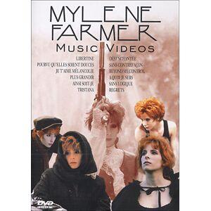 Music videos - DVD Zone 2 - Publicité