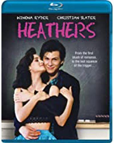 Heathers Blu-ray - Blu-ray