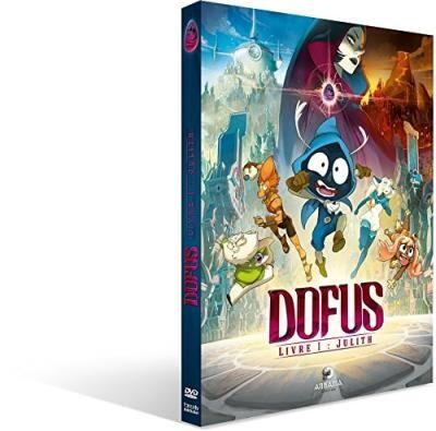 Dofus, livre 1 : Julith DVD - DVD Zone 2