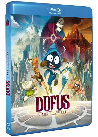Dofus Livre I : Julith Blu-ray - Blu-ray