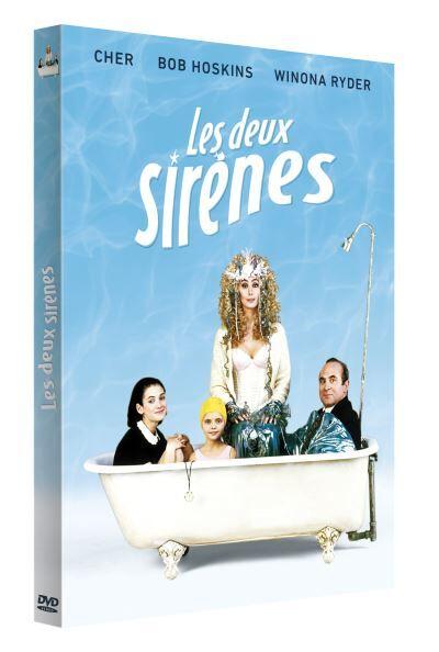 Les Deux sirènes DVD - DVD Zone 2