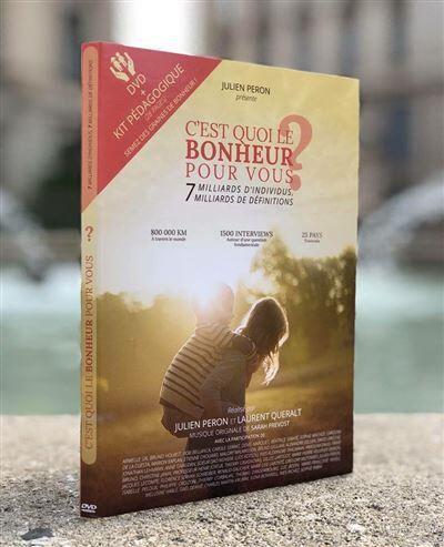 C'est quoi le bonheur pour vous ? DVD - DVD Zone 2