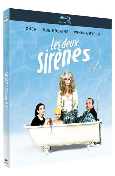 Les Deux sirènes Blu-ray - Blu-ray