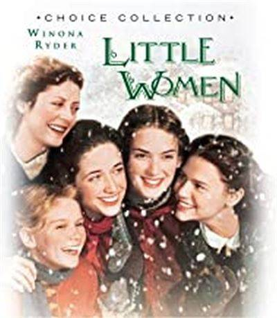 Little Women Blu-ray - Blu-ray