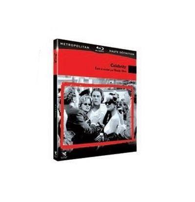 Celebrity Blu-ray - Blu-ray