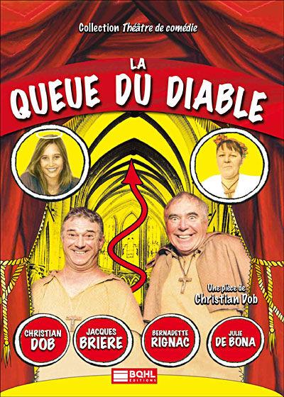 La Queue du Diable - DVD Zone 2