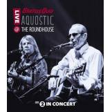 Aquostic - live at Roundhouse - Blu Ray - Blu-ray
