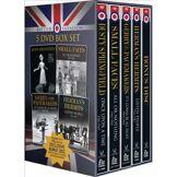 British invasion DVD - DVD Zone 1