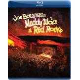 Muddy Wolf at Red Rocks - Blu Ray - Blu-ray