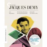 The Essential Jacques Demy Blu-ray - Blu-ray