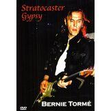 Stratocaster Gypsy - DVD Zone 2