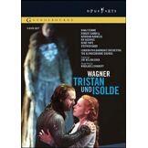 Tristan et Isolde - DVD Zone 2