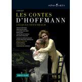 Les Contes d'Hoffmann - DVD Zone 2