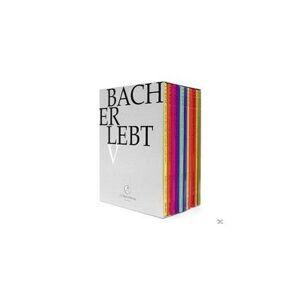 Bach er lebt V DVD - Publicité