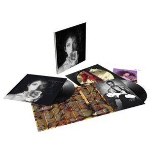 Remastered Part 2 Edition Limitée Coffret Vinyle numéro 2 - Publicité