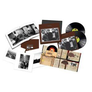 The Band Coffret Edition Limitée Deluxe - Publicité