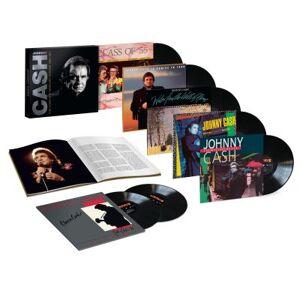 Complete Mercury Albums 1986-1991 Coffret Deluxe Edition Limitée - Publicité