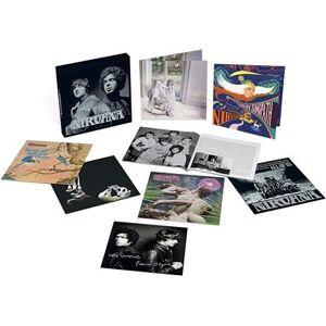 Songlife Vinyl Box 1967-1972 - Publicité