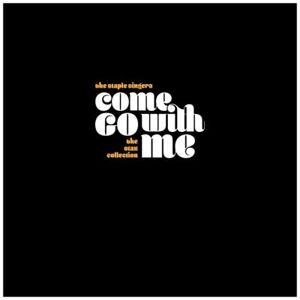 The Staple Singers Come Go With Me Coffret Edition Limitée - Publicité