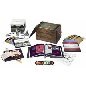 All Things Must Pass Uber Edition Deluxe Coffret - Publicité