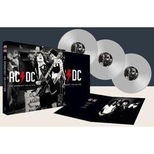 The Broadcast Collection Edition limitée Triple Vinyle - Publicité