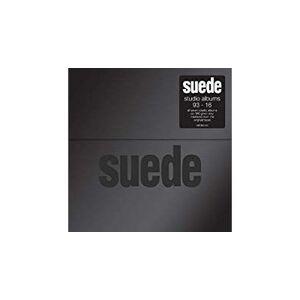 Studio Albums 1993-2016 - Publicité