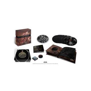 Kingdoms Disdained Edition Super Deluxe limitée - Publicité