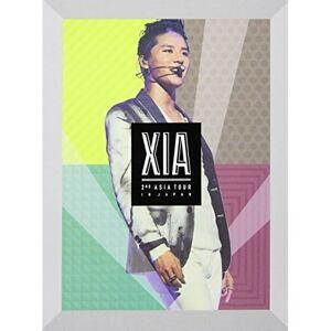 2nd Asia Tour 2013 in Japan DVD - Publicité