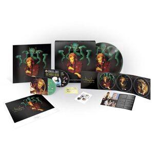 Dream Into Action Coffret Edition Deluxe Inclus 2 DVD, Vinyle et K7 - Publicité