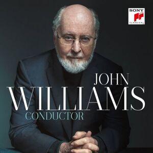 John Williams Conductor Coffret Inclus un livret illustré de 64 pages - Publicité