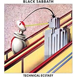Technical Ecstasy Edition Deluxe Coffret - Publicité
