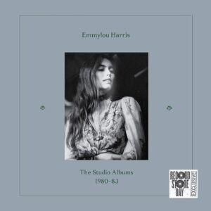 Studio Albums 1980-1983 - Publicité