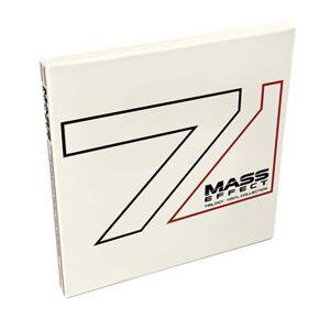 Mass Effect Trilogy Exclusivité Fnac Vinyle Collection Violet Transparent Coffret - Publicité