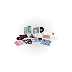 Mona Bone Jakon Edition Limitée Coffret Super Deluxe - Publicité