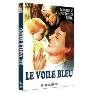 Le voile bleu DVD - DVD Zone 2 - Publicité