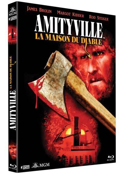 Amityville, la Maison du Diable Blu-ray - Blu-ray