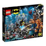 Lego Dc Super Heroes LEGO® DC Comics Super Heroes 76122 L'invasion de la Batcave par Gueule d'argile - Lego