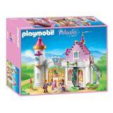 Playmobil Princess 6849 Manoir royal - Playmobil