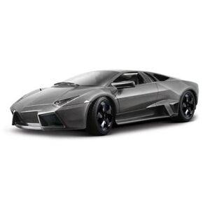 Bburago Voiture Bburago Lamborghini Reventon 1:24 - Voiture - Publicité