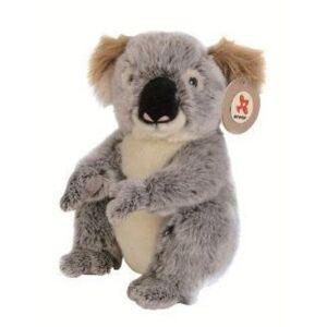 Nicotoy Peluche koala Nicotoy 30 cm - Animal en peluche - Publicité
