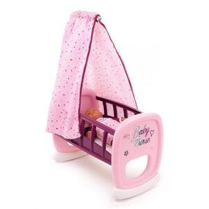 Smoby Bercelonnette Smoby Baby Nurse - Accessoire poupée - Publicité