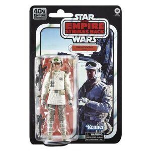 Star Wars Figurine Star Wars Soldat Rebelle 40ème anniversaire 15 cm - Autre figurine ou réplique - Publicité